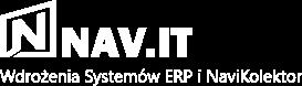 NAV.IT Wdrożenia Systemów ERP i NaviKolektor